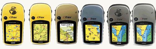 GPS sekcija