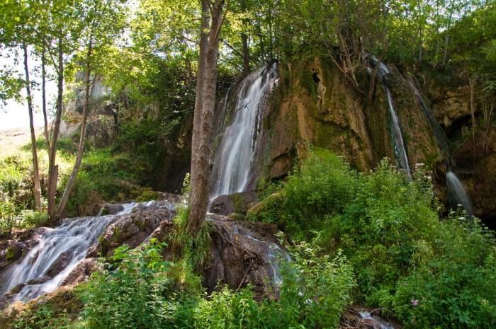 Vodopad Bigar (Stanjinac)