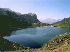 Kapetanovo jezero