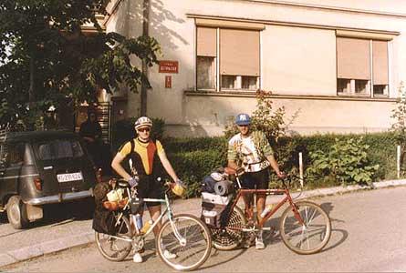 Na krov Srbije... biciklom? (329km)