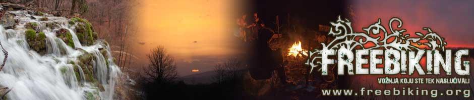 Svitanja na planini