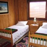 Soba u staroj kući