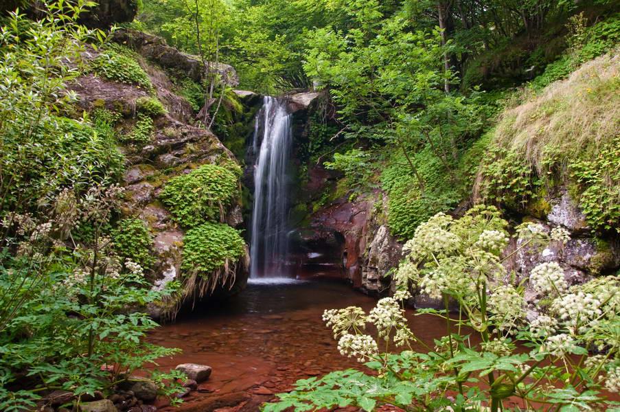 Krmoljski vodopad