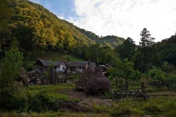 Poslednja imanja iza Boljetina