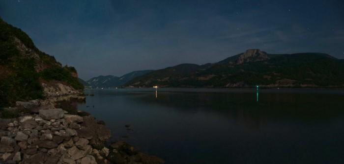 Noć na Dunavu