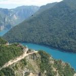 3364954-Pivsko_lake_like_in_paradise_Pivsko_Jezero