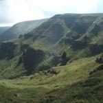 320 koprenski vodopad se vidi