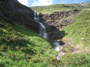 360 koprenski vodopad u celo