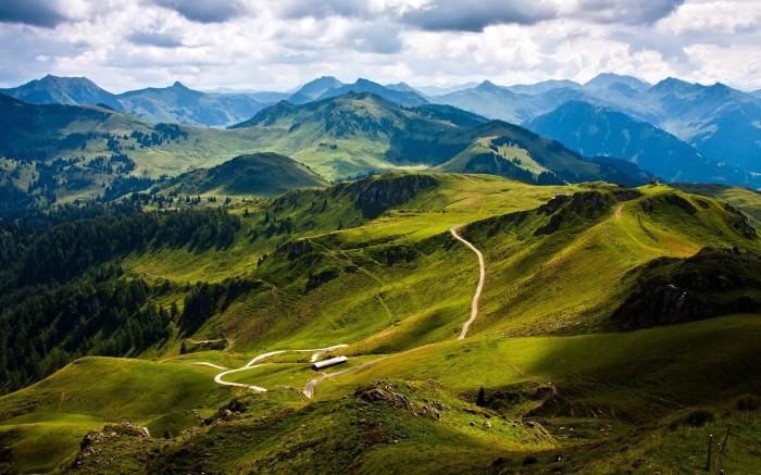 zlatiborska panorama