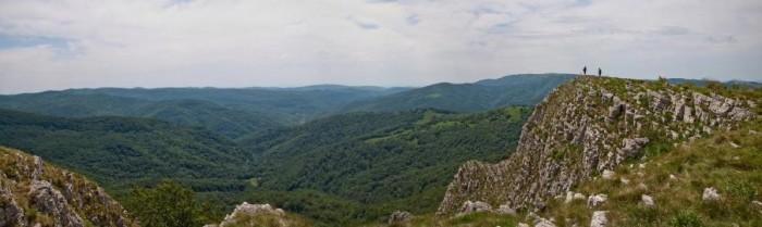 straza panorama