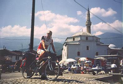 Opkoljavanje Albanije (430km)