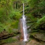 Vodopad Bukovički dol