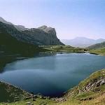 Kapetanovo jezero