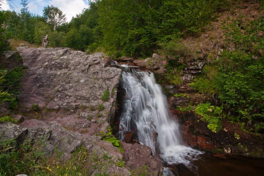Arbinjski vodopad