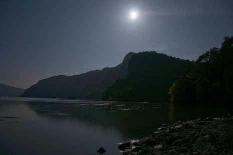 Dunav između jave i sna