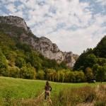 Na livadama iza kanjona Crne reke